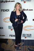 Morgan Fairchild 8th Annual Lupus LA Hollywood Bag...