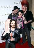 Bam Margera, Jackass and Las Vegas