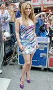 Jennifer Lopez and Billboard