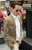 Marc Anthony and Billboard
