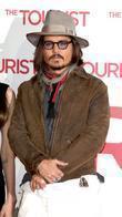 Johnny Depp, Berlin