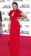 Ashanti 2010 BET Awards held at the Shrine...