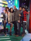 Wendy Raquel Robinson, The Game and Tia Mowry