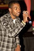 Sammie BET's Rap-It-Up & FFAWN Foundation's Celebrity Health...