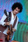Omar Rodriguez-Lopez, Big Day Out