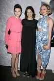 Ginnifer Goodwin, Jeanne Tripplehorn and Chloe Sevigny Los...
