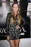 Daveigh Chase Los Angeles Premiere of the HBO...