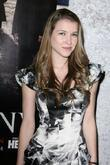Nathalia Ramos Los Angeles Premiere of the HBO...