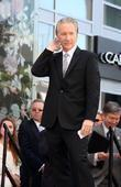 Bill Maher, Star On The Hollywood Walk Of Fame, Walk Of Fame