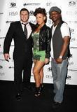Anthony Mecca, Niko Tia and Slick Life Billionaire...