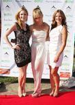 Ashley Jones, Birgit C. Muller and Daniella Peters