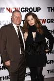 gordon clapp and natasha lyonne cast party and cele