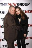 Gordon Clapp and Natasha Lyonne Cast party and...