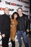 Scott Elliott, Daphne Rubin-Vega and Tommy Nohilly Cast...