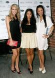 Sandra Saltina, Chloe Flower and Julianne Wainstein...