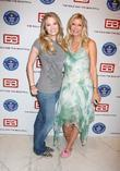Katherine Kelly Lang and Kimberly Matula