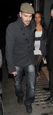 Shane Lynch and Boyzone