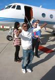 Ray J and Las Vegas
