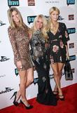 Nicky Hilton, Kim Richards, Paris Hilton, Real Housewives