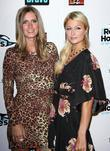 Nicky Hilton, Paris Hilton and Real Housewives