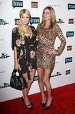 Paris Hilton, Nicky Hilton and Real Housewives