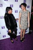 Nia Long and Bria Murphy