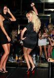 Bridget Marquardt and Playboy