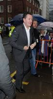 Piers Morgan 'Britain's Got Talent' Auditions - Day...