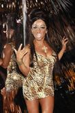 Jennifer Cody Dressed At Nicole Snooki Polizzi From The Tv Show Jersey Shore