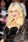Christina Aguilera, Empire Leicester Square