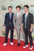 Kevin Jonas, Nick Jonas and Joe Jonas World...