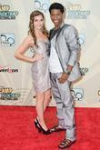 Alyson Stoner and Jordan Francis World Premiere of...