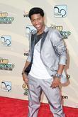 Jordan Francis World Premiere of 'Camp Rock II:...