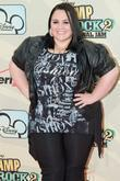 Nikki Blonsky World Premiere of 'Camp Rock II:...