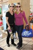 Cheryl Hines and Alison Sweeney