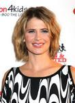 Kristy Swanson and Las Vegas