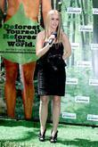 Carmen Electra kicks off the Arbor Day Foundation's...