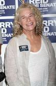 Singer/ Environmentalist Carole King