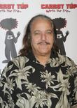 Ron Jeremy, Carrot Top, Las Vegas