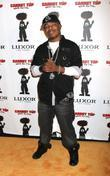 Sisqo Carrot Top Celebrates Five Years at The...