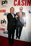 Kevin Spacey and Las Vegas