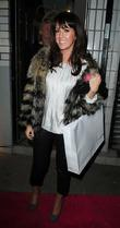 Sherri Murphy leaves the Cassie Lomas Makeup Academy...