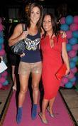 Glenda Gilson and Ruth Henshaw