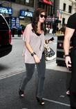 Demi Lovato, Manhattan Hotel