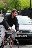 Steve Jackson cycling
