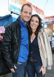Tana Ramsay and Danny Young