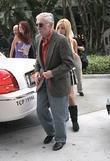 Hugh Hefner, Staples Center