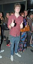 James McGuiness of The Wanted