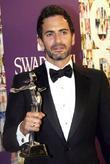 Designer Marc Jacobs, Marc Jacobs, Cfda Fashion Awards