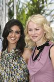 Naomi Watts and Liraz Charhi